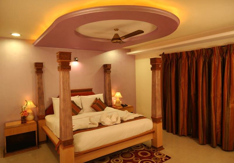 nazri resort 3 Индия северный Гоа