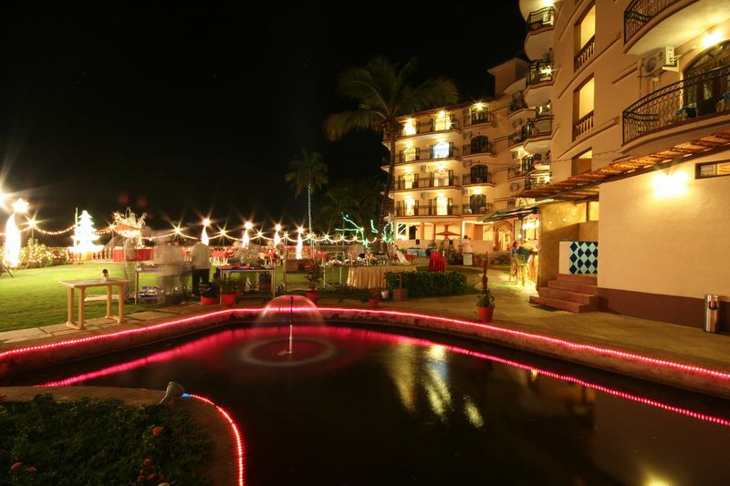 Gallery Nazri Resorts Goa